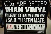 Viva La Vinyl / by April Golden