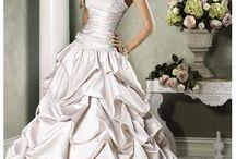 Fantasy Wedding :) / by Hillary Villanueva