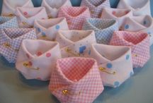 Baby Shower & Gift Ideas / by Maria F Solana
