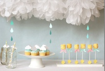 Baby shower / by Sandra Atchley
