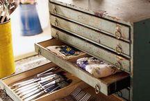 organized life.... / by Gwen Bowles MacKenzie