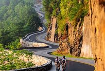 Cycling / by ShaRhonda Dillard