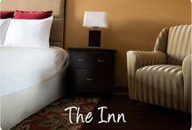 The Inn at Hershey Farm / by Hershey Farm