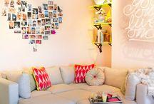 Apartment Living / by Jasmine Nola
