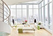 home gloriousWHITEminimalCHIC / by Pixel Musings