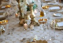Inspiration - Weddings / by Posh Productions Catering and Events Orange County California
