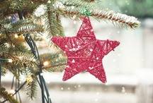 Christmas  / by Marena Dreiling