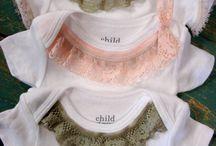 Baby fashion / by Jordan Marshall