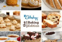 Silkology: The Baking Edition / It's easy to swap in Silk in your favorite baking recipes. Make your favorite treats dairy-free, vegan, or just plain delicious! / by Silk