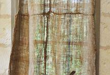 curtains / by Nita Johnson