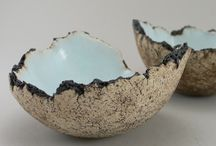 ceramics / by Beth Lewin