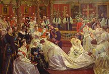Royal Weddings...of long ago  ;-) / by Gina White