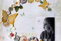 Cards/Scrapbooking / by Amy Riebs