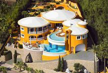 Home - Luxury Dream House / by Veren Evania