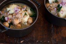 Meals this week / by Liz Jones