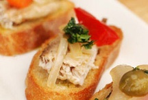 Seafood / by CUESA