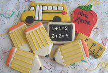 Party | Back to School Ideas / by Jessica |OhSoPrintable|