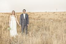 Bridal couple shot ideas / by Kim Gierdien