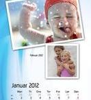 Elite Foto Kalender / 1 siders og 12 siders kalendere. Supert som gave ! / by Elite Foto