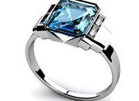 Wedding Rings & Engagement Rings / by WeddingLands