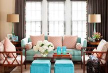 Living room ideas / by BM
