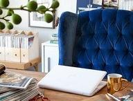 Studio/Office / by Jen Ballou
