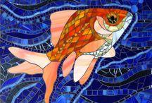 Mosaic love  / by Megan Hawley