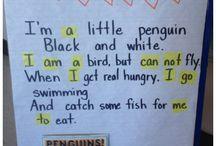 Penguin / Penguin / by Morgan Austin
