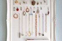 getting crafty with it / by Christinna Dye Swearingen