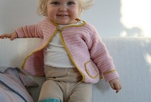 Kiddie Style / by Staisha Klein