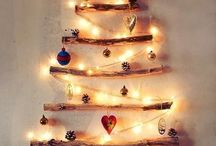 Christmas / by Billie Hasken