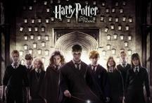 ☆Harry Potter☆ / by Fleur S