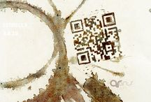 QReative / Not your average QR. / by Randall A. Gordon