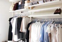 Wardrobe? / by Hannah Liversidge