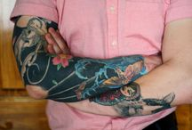 Tattoo / by Fellipe Alves da Silva