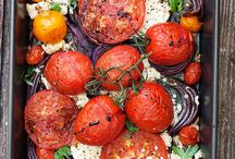 Salads / by Haggen