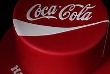 CoCa Cola & PEPSI !!! / by Diane Bizon