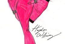 Fashion illustrations / by Patty Westfall