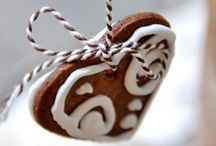 Christmas Cookies / by Mirielle Bastiaans