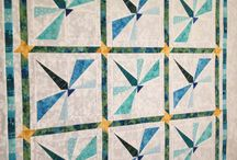 Quilting / diy_crafts / by Becky Edwards