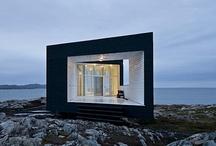 Architecture / by Nabil Zeineddine