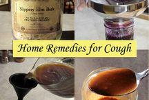 Home Remedies / by Valerie Kaminski