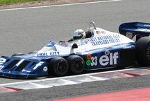Formula 1 / by Paul Kenyon