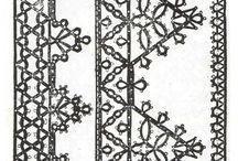 Tutoriales y patrones de ganchill / by Elena