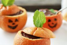 Halloween Inspiration / by Cookies for Kids' Cancer