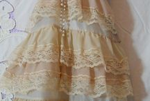 Beautiful Frocks / by Nancy