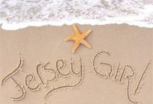 Jersey Girl / by Robin Minichino