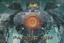Pacific Rim / Great collectibles and merchandise from the Pacific Rim movie sold at the WBshop.com / by WBshop.com