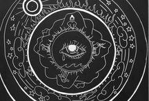 Symbols &c. / by Edvin Thungren