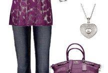 My Style / My dream closet. / by Stephanie Murdock